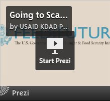 Feed the Future SCALE Prezi